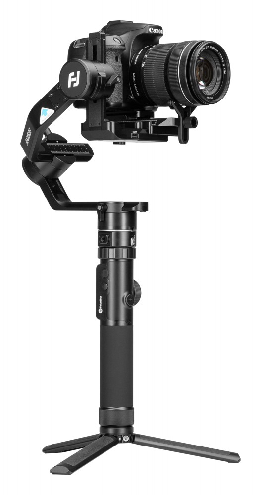 Gimbal 3-osiowy FeiyuTech AK4500 Essentials Kit