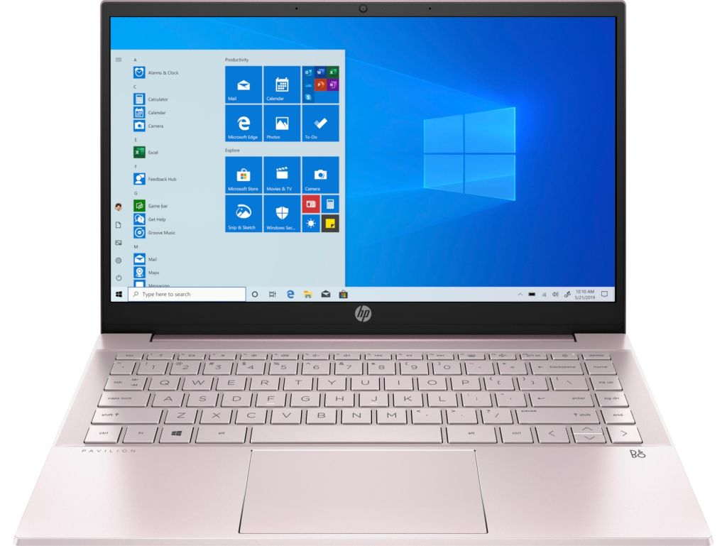 "HP Pavilion 14-dv0003nw 2M0Q9EA 14""  i5-1135G7 8GB 512GB Windows 10 Home Pink *** OFICJALNY PARTNER HP ***"