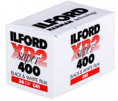 Film Ilford XP2 400 / 36