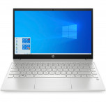 """Laptop HP Pavilion 13-bb0000nw 2M3G5EA 13,3"""" / i5-1135G7 / 8 GB / 512 GB SSD / Windows 10 Home / Natural Silver"""