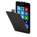 Etui Lumia 535 SMART CASE CZARNE