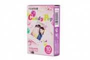 FujiFilm papier Instax mini Candy Pop 10 szt.