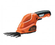 BLACK+DECKER NOŻYCE DO TRAWY 3,6V 10cm
