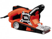 BLACK+DECKER SZLIFIERKA TAŚMOWA 720W 75 x 533mm /KA88