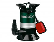 METABO POMPA DO WODY BRUDNEJ PS 7500 S