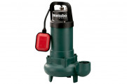 METABO POMPA DO WODY BRUDNEJ SP 24-46 SG