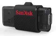 Pendrive Sandisk 16 GB ultra dual drive