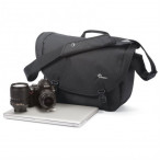 Torba Lowepro Passport Messenger czarna