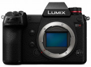 Aparat Panasonic Lumix S1R (DC-S1RE-K)