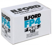 Film Ilford FP4 Plus 125 / 36