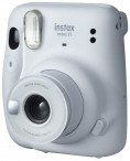 Aparat FujiFilm Instax mini 11 Ice White