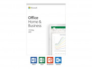 Microsoft Office 2019 Home & Business PL Windows 10 / Mac (T5D-03319)