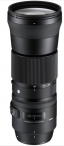 Sigma 150-600 mm f/5-6.3 DG OS HSM Contemporary