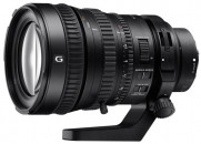 Sony FE PZ 28-135 mm f/4 G OSS (SEL28135G.SYX)