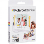 POLAROID PAPIER DO POLAROID POP 20 SZT