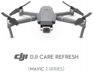 Plan ochrony DJI Care Refresh card Mavic 2