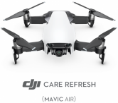 Plan ochrony DJI Care Refresh card Mavic Air