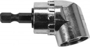 "Yato Adapter kątowy 37mm 1/4"" YT-04632"