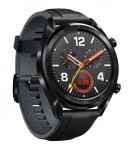 Smartwatch Huawei Watch GT Sport 46mm Czarny