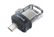 Pendrive SanDisk 128GB Ultra Dual Drive m3.0 150MB/s