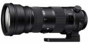 Sigma 150-600 mm f/5-6.3 DG OS HSM Sport / Canon