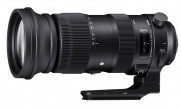 Sigma 60-600 mm f/4.5-6.3 DG OS HSM Sport / Canon