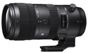 Sigma 70-200 mm f/2.8 DG OS HSM Sport / Canon