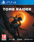 Gra PS4 Shadow Of Tomb Raider