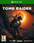 Gra Xbox One Shadow Of Tomb Raider