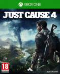 Gra Xbox One Just Cause 4